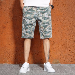 TFW Men's FashionHigh Quality Casual Elastic  Pants Man Shorts in size 28-36 4Color Available