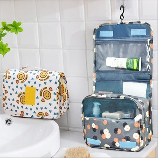 Women Travel Bag Makeup Storage Bag Pouch Makeup Organizer Bag Flamingo Cosmetic Bag Organizer Case Toiletry Bags