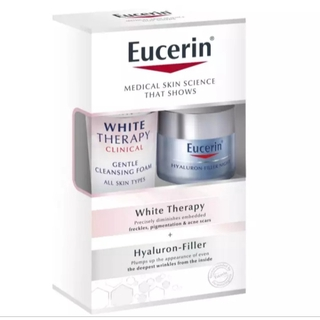 Eucerin Night Radiant Set - Whitening + Anti Aging Exp 12/2020