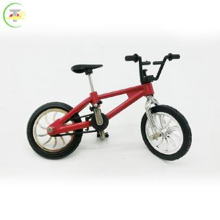 TG Mini BMX Bicycle Toy Excellent Finger Mountain Bike Creative Gift Workmanship @my