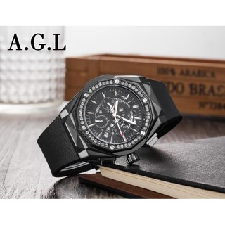 Spot high quality hot imported movement full-featured quartz watch