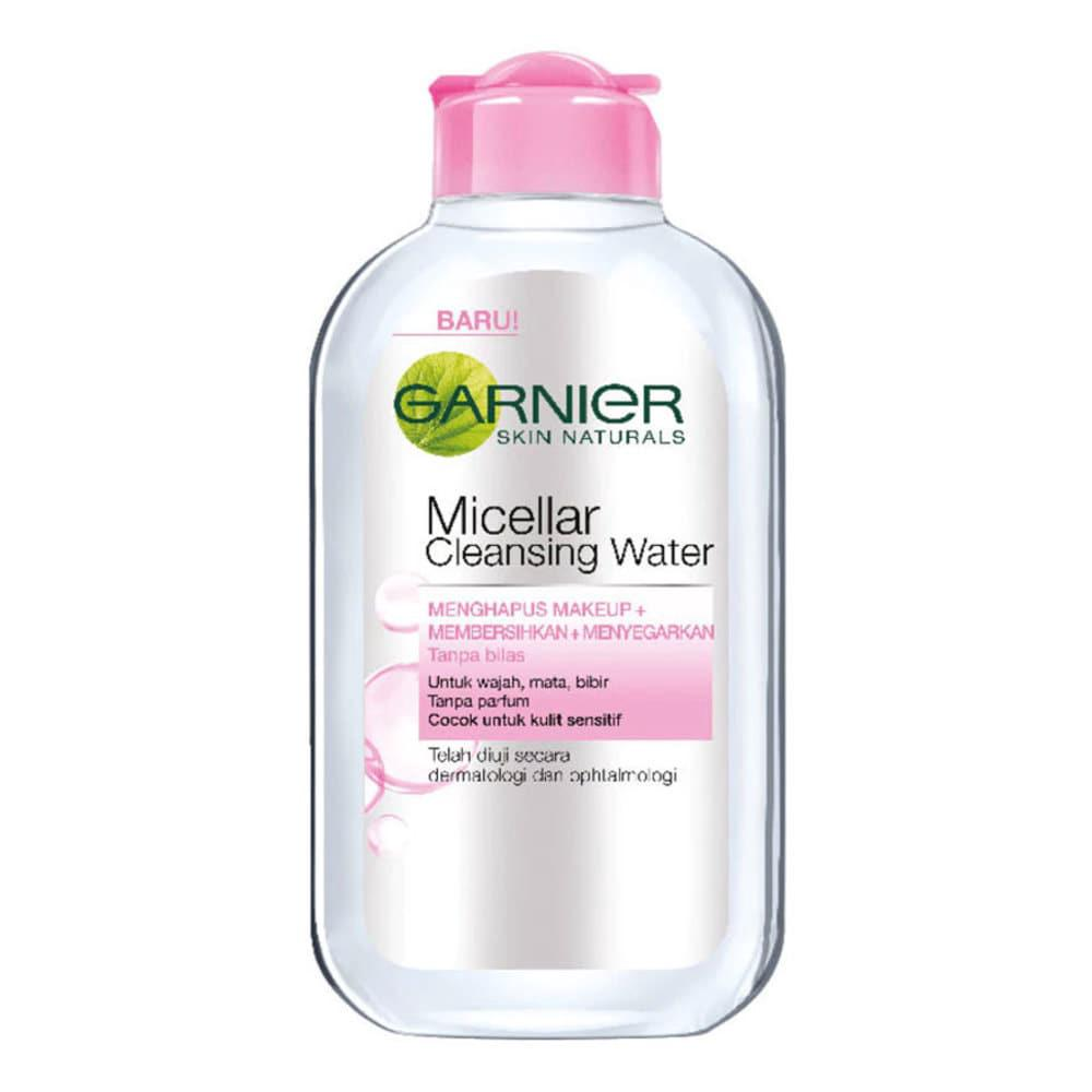 Garnier Micellar Water Even For Sensitive Skin (125ml)