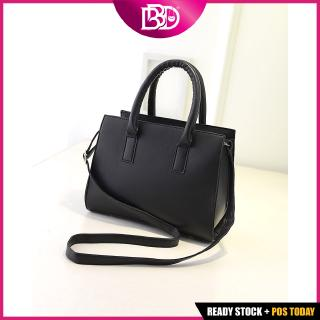 BBD Women Ready Stocks Hot Selling Fashion Handbag Sling Bag Shoulder Bag BG070