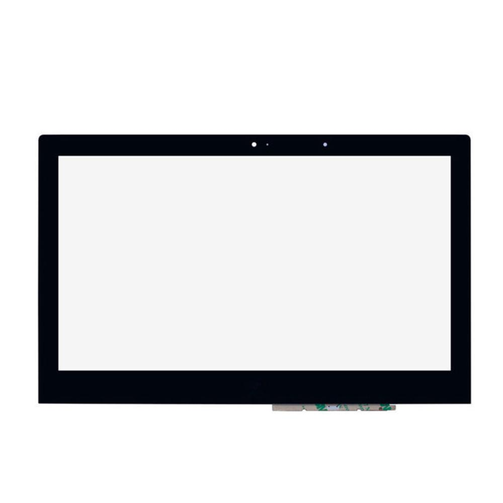 Touch Screen Digitizer Glas Ersatz With Tools For Lenovo Yoga 2 13 20344 Black