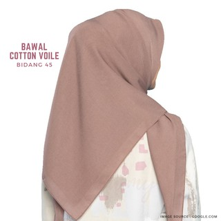 Bawal Cotton Voile | READY STOCK