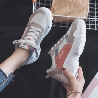 Han edition 2019 spring new sneakers women running students joker leisure harajuku ulzzang torre sandals