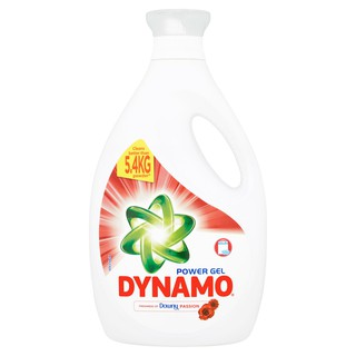 Dynamo Power Gel Freshness of Downy (2.7kg)