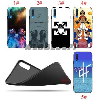 Samsung Galaxy A9 A8 A7 A6 Plus 2018 A52017 S7 S6 Edge Soft Case PNL Rapper