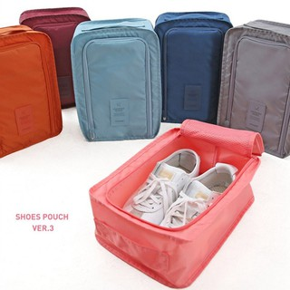Waterproof Travel Organizer Tote Duffel Portable Shoes Storage Bag