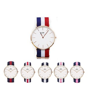 Danielwellington Classic DW Watch  Women Men Watches Quartz Couple Watch