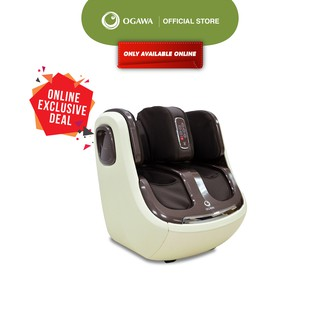 OGAWA Omknee Plus Foot Massager