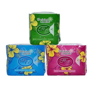 READY STOCK IN MALAYSIA BIO SANITARY PAD ORIGINAL HQ