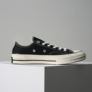 Retro models Converse All Star'70 canvas shoes Samsung Cream