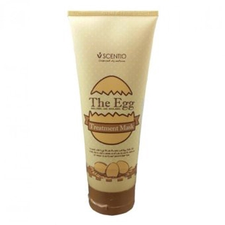 Beauty Buffet Scentio The Egg Hair Treatment Mask 180ml
