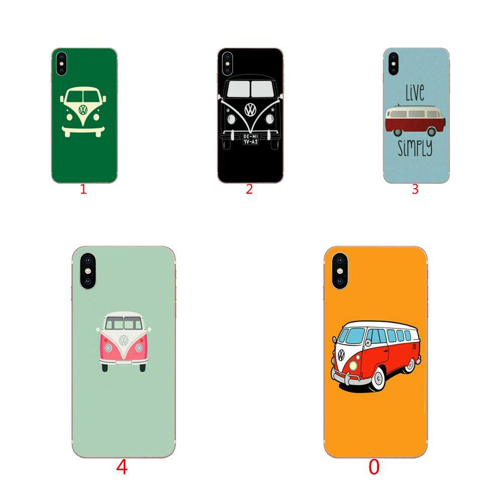 Volkswagen Vw T1 Camper Vans Luxury High-End iPhone X Galaxy Huawei Xiaomi Redmi
