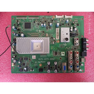[USED] Philips 32PFL3605 / 93/98 motherboard 0172-2271-3204 matched TV with screen LC320WUY