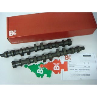 BC CAMPRO camshaft 272 degree 10.60 mm lift   (  Not Applicable Campro CPS )