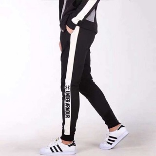 Joggerpants Unisex Cotton Tebal