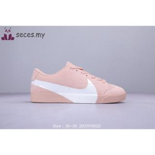 Seces Nike Blazer City Low LX Sneakers Sports Casual Shoes Pink Size:36-44