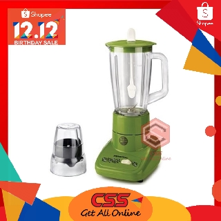 Pensonic Blender With Dry Mill 1.0L PB-3203