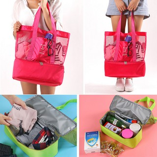 Handbags Lunch Bag Thermal Bags Cooler Bag Storage for Picnic