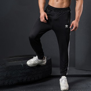 2019 Trendy Bottom Track Pants