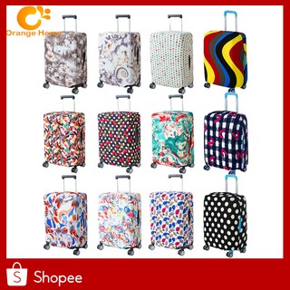 Luggage Cover Protector Suitcase Protective Covers for Trolley Case