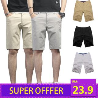 Cotton Shorts Men's Shorts Casual Sports Shorts Men's Jogging Shorts