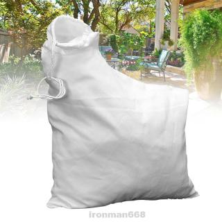 Leaf Blower Vacuum Bag Dustproof Accessories Storage Polyester Yard Lawn Garden Replacement Part For 2595