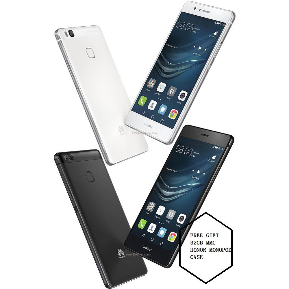 huawei p9 lite price in malaysia specs technave. Black Bedroom Furniture Sets. Home Design Ideas