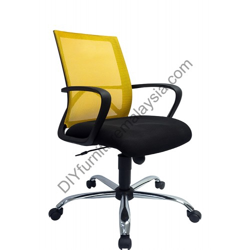 Mesh Lowback Budget Chair NT32 | Office Chair