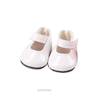 Accessories Gift Girl Toy Solid Decoration Lightweight Doll Shoes