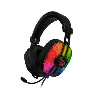 Tt eSPORTS Pulse G100 RGB Gaming Headset