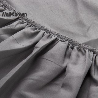【Well】Extra Deep Fitted Sheet 10