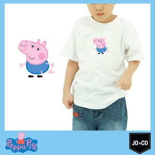 Custom Name Shirt Peppa Pig T-Shirt 100% Cotton Family Set
