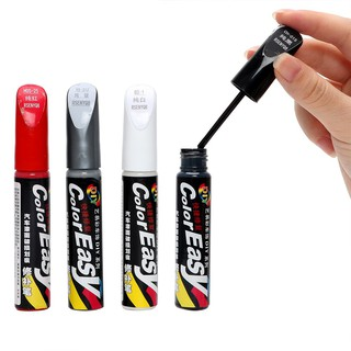 Ready Stock Car Scratch Remover Auto Car Accessories For All Colors Repair Pen