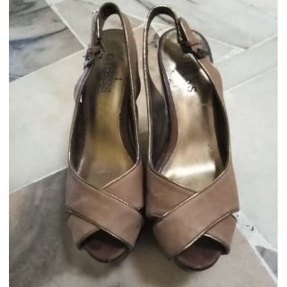HEELS GUESS ORIGINAL PRELOVED