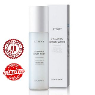 {Ready Stock} Atomy 3-Seconds Beauty Water