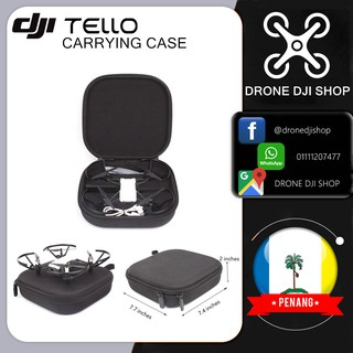 (Ready Stock) DJI Tello Carrying Case