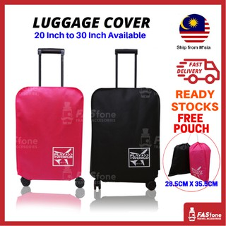 Luggage Protector Luggage Cover Luggage Suitcase Anti Scratch Pouch TRAVEL STAR