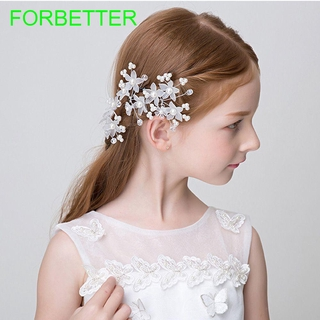 【RM1】Hair Jewelry Hairpin Plait Accessories Beautiful Bride Hairpin