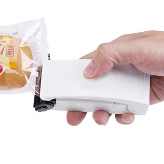Mini Household Package Sealing Machine Snack Bags