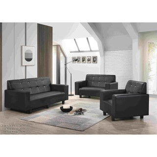 T HOME 3868 SOFA SET (1+2+3)