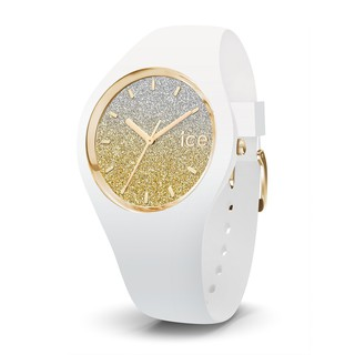 Ice-Watch ICE lo - White & Gold (Small)
