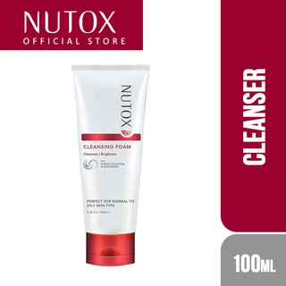 NUTOX Cleansing Foam (100ml)