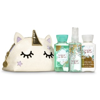 Bath and body works MAGIC IN THE AIR Mini Travel Gift Set