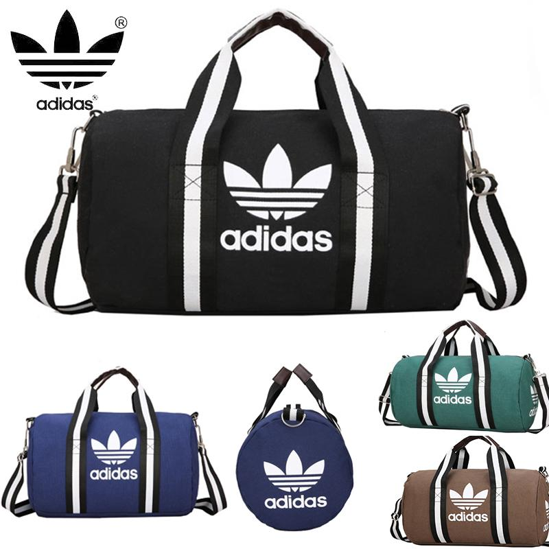 Adidas Travel Bag / Luggage Bag /  Duffle Travel Bag Large Capacity Original