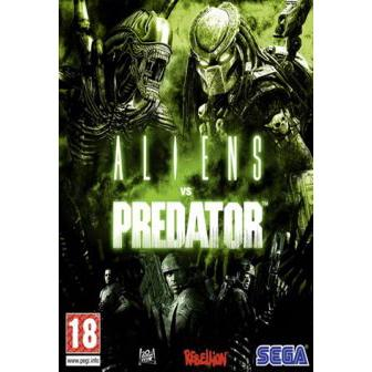 Aliens vs Predator Steam Key GLOBAL