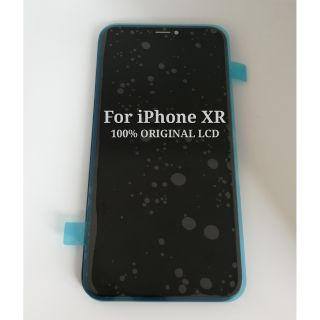 [READY STOCK] iPhone XR Original LCD Display Touch Screen Digitizer Assembly