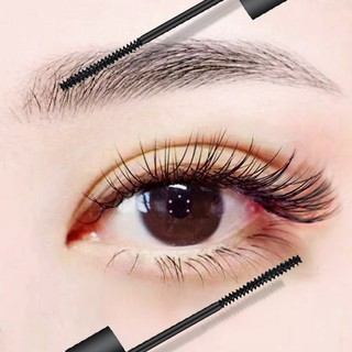 Eye cream mascaraSmall brush to the eyelash jia-qi li female growth waterproof liquid long roll become warped head ma